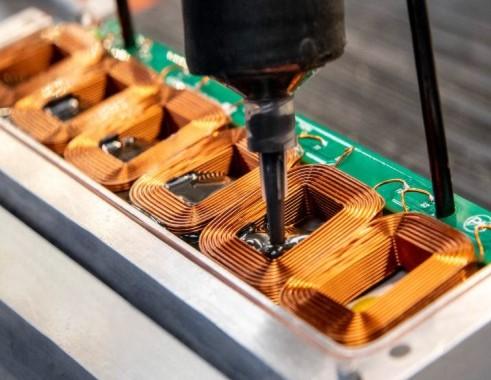为什么电源需要电子灌封胶?有什么作用?该选用哪种类型的灌封胶?